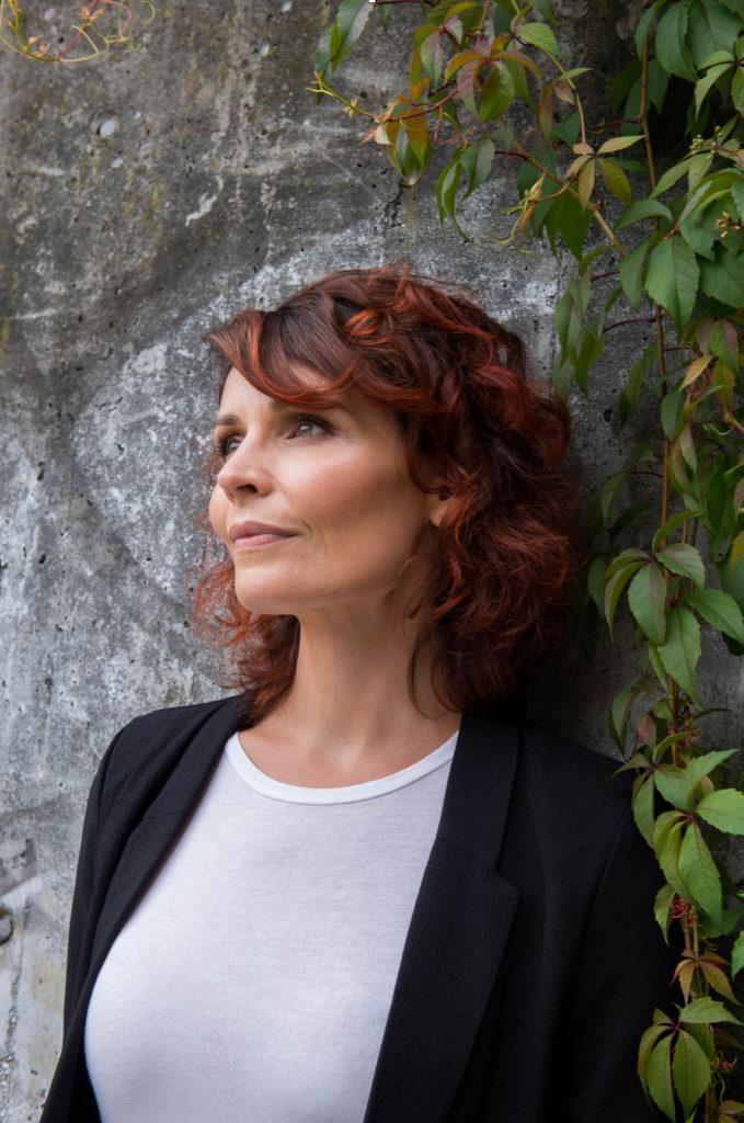 Céline Wolfert Gomard - La Sélection la femme du Coiffeur