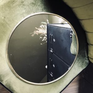 La Sélection - Accessoires, Miroirs