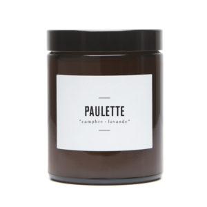 Bougie Paulette