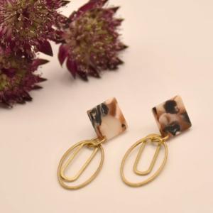 La Sélection -bijoux, boucles d'oreilles